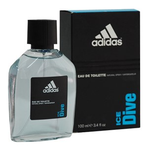 00945 - Adidas Ice Dive 100ml EDT