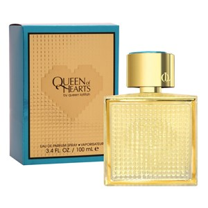 02628 - Queen Latifah Queen of Hearts 100ml EDP