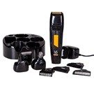 VS Sassoon Metro Titanium All in 1 Grooming System - n/a