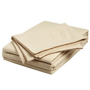 20484 - Single Elements Polycotton Sheet Set