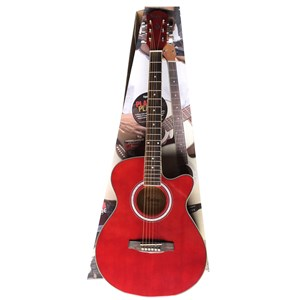 Monterey Acoustic Guitar with Steel Strings