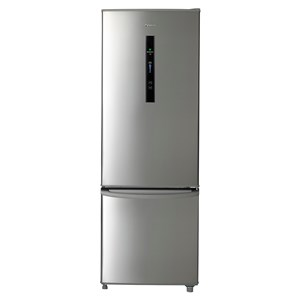 25560 - Panasonic 342L Bottom Mount Fridge/Freezer