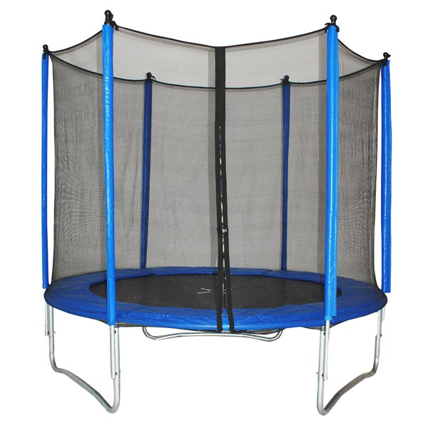 Big Bounce 10ft Trampoline