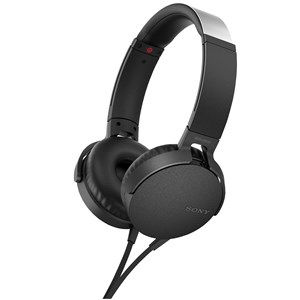 26391 - Sony XB550 Headphones
