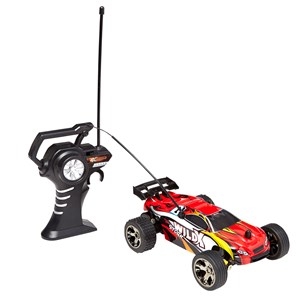 26820 - Mad Runner X Speed Remote Control Car