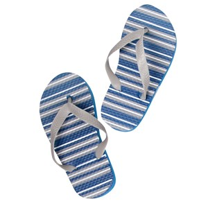 26891 - Boys Printed Jandals