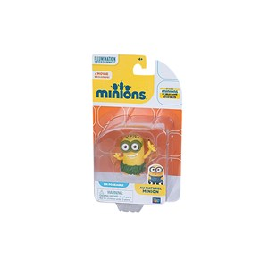 27275 - Minions Action Figures