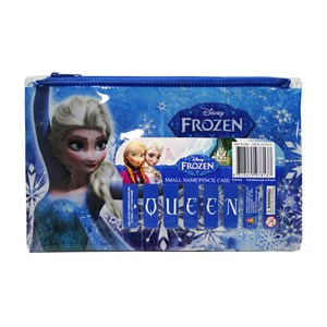 27368 - Disney Frozen Pencil Case with Name