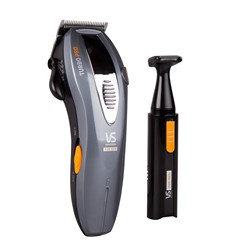 VS Sasson Turbo Power Clipper & Grooming Kit