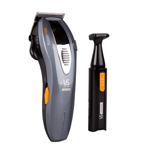 27466 - VS Sasson Turbo Power Clipper & Grooming Kit