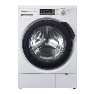 27607 - Panasonic 10kg Front Load Washing Machine