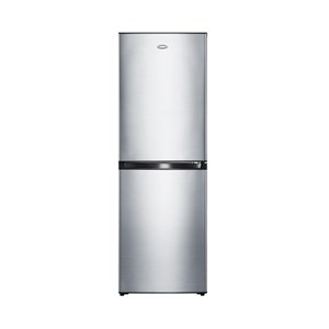 27611 - Haier 233L Bottom Mount Fridge Freezer