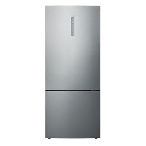 27612 - Haier 450L Bottom Mount Fridge Freezer