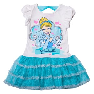Disney Cinderella Girls Dress