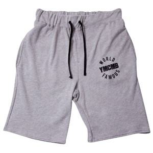 YMCMB French Terry Shorts
