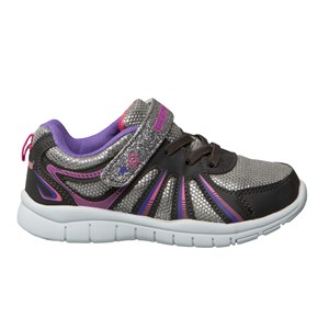 27762 - Dream Seek Toddler Girl Tennis Shoe