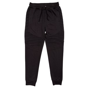 French Terry Biker Pants