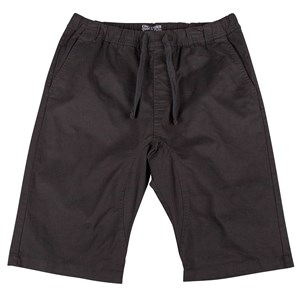 27781 - Twill Drop Crotch Shorts