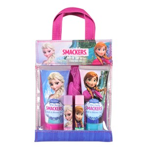 27874 - Smackers Disney Frozen Lip & Body Collection