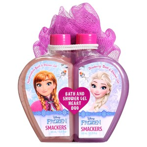 27878 - Smackers Disney Frozen Bath & Shower Gel