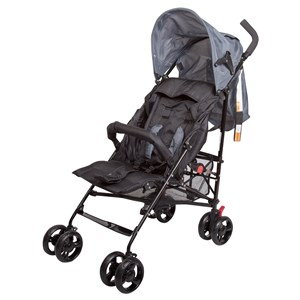 27966 - Jelly Babies 6 Position Lie Back Stroller