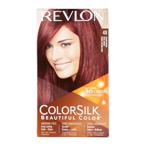 27981 - Revlon Hair Colour - Auburns
