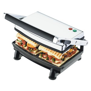 28015 - Sunbeam Compact Cafe Grill