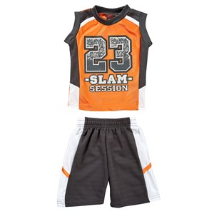 28036 - 2 Piece Basketball 23 Slam Set