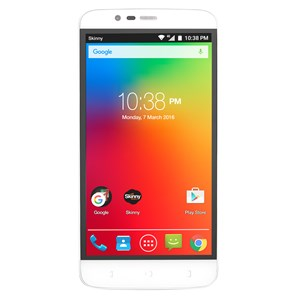 28196 - Skinny A462 Smartphone with Skinny Loaded Prepay Combo