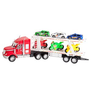 28243 - Friction Sports Super Truck