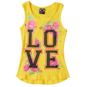 28255 - Girls Love Tank