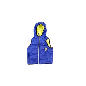 28367 - Toddler Boys Puffer Vest
