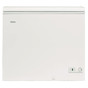 28451 - Haier 201L Chest Freezer