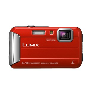 28480 - Panasonic Lumix Digital Still Tough Camera