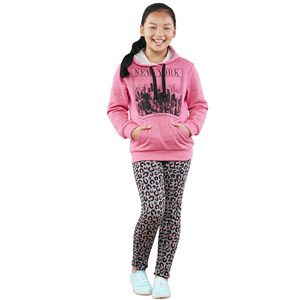 28712 - Moxxy New York 23 Pullover Hoodie
