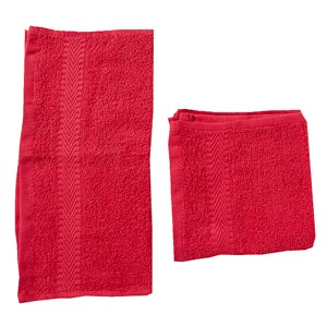 28524 - Face Cloths 3pack
