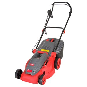 Morrison Electric Mower
