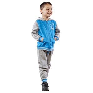 KB Zip-Thru Star Tracksuit