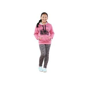 28713 - Moxxy New York Scape Pullover Hoodie