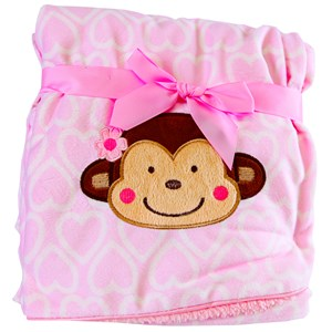 28780 - Little Mimos Newborn Baby Blanket
