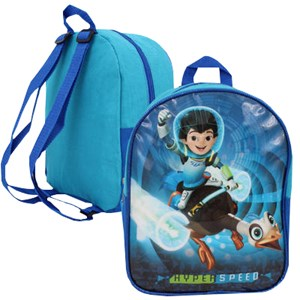 28783 - Disney Miles from Tomorrowland Mini Backpack