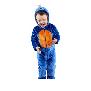 Little Bear Dino Onesie