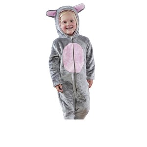 Little Bear Cat Onesie