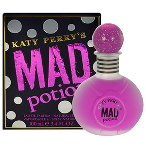 Katy Perry Mad Potion 100ml EDP