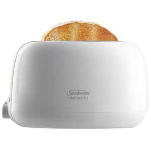 Sunbeam 2 Slice Cool Touch Toaster