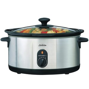 29003 - Sunbeam 5.5L Slow Cooker