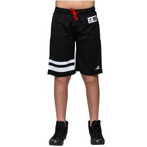 29054 - Stray Boys Printed Shorts