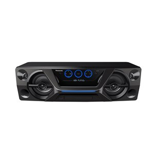 Panasonic SC-UA3 Audio System