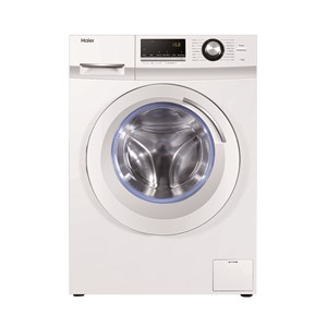 29069 - Haier 7.5kg Front Load Washing Machine