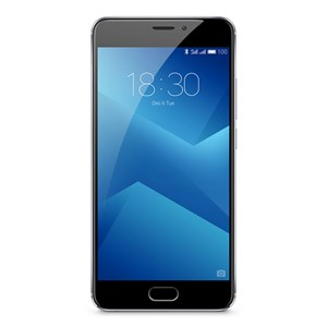 29109 - Meizu M5 Note Grey Smartphone with Skinny Combo